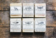 The Kirk Estate | soap + apothecary / cold process soaps from our farmstead