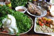 Laotian and Other Asian Dishes #2 / by K Gengler