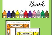 Preschool: Literacy
