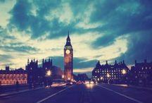 Places we LOVE