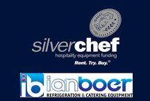 Silver Chef Rent-Try-Buy / Silver Chef - Rent-Try-Buy hospitality finance solutions for your commercial equipment needs