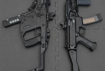 GUN & ARMOR