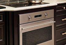 Client - Vick kitchen / by Sally Hammond@ Sally J. Designs
