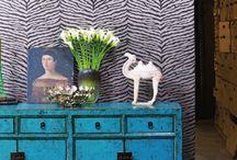 For the Home / by Vania Coutinho-Ochoa