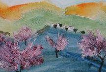 My Landscape Art