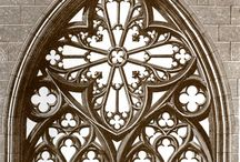 stilhistorie gotik
