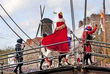 Sinterklaas op bezoek /  Elk jaar stuurt de Goedheiligman weer extra versterking het land in. Wij bezoeken vanaf 15 november t/m 7 december in de regio Zuid-Holland en omstreken. Basis plaatsen Den Haag, Rotterdam, Schiedam, Delft, Dordrecht. www.sinterklaasbezoekjes.nl