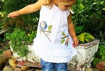 Kids style / by Leslie Beer