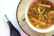 Food to Cook - Asian