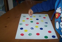 Teaching: Colors / by Joelle Cooper
