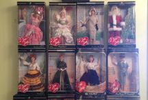 Oh, You Beautiful Doll! / My Passion for Barbies ®. / by Loopylatina