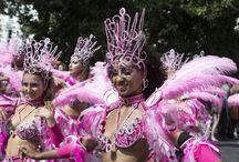 Notting Hill Carnival / Notting Hill Carnival