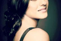 celebrities I like / by Akhila Sudheshna