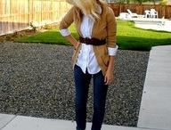 Fall fashion finds / by Monica Ghioc-Brickley