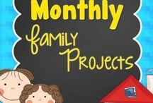 projekt edukacyjny rodzina