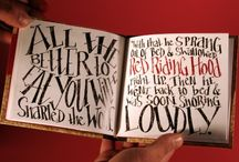 GRAPHISM | Lettering