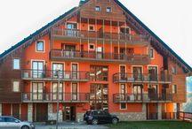 Logan 11 / Bilocale Borgo Stalle Comodo al centro e ai servizi