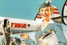 Retro: Airline