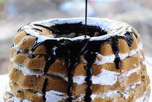 Cake / Kek cake