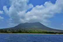 Nevis / The unspoiled Caribbean island of Nevis is a natural for extraordinary vacations