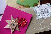 30th birthday / a blog-a-bration!