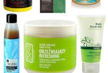 Porady kosmetyczne / Różne ciekawe kosmetyki Zapraszam
