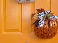 HOLIDAYS - Halloween!