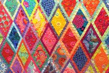 Etsy Patchwork Quilts / A collection of beautiful quilts for sale through Etsy.com