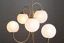 Home Decor: Lighting