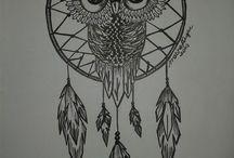 Tattoo / Tatoveringer eg gjerne vil ha