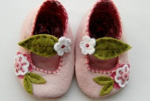 Baby Shoes / Moda piccoli