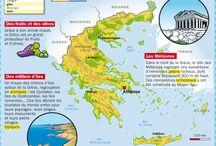 reizen - Griekenland