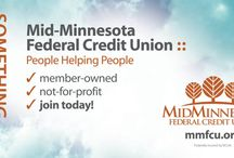 Membership / We are a dedicated team that strives to help you with all of your financial needs. Any profits are returned to our membership in the form of higher dividend rates, lower interest rates on loans, additional technology, and growth in services.   Become a member today, we would love to serve you!