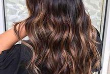 ♀️ Hairs