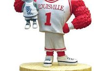 Louisville first, Cards forever! / by Donna Noe