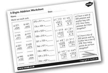 Year 4 Addition & Subtraction