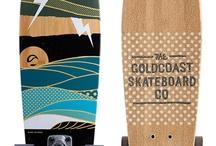 SKATE // LONGBOARD / #skate.#longboard