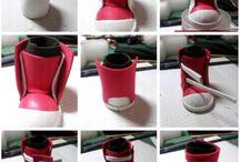 фом обувь