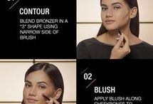Make-up : How to