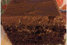Super sof moisture chocolate cake