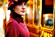 Lady Mary: Her Fashions and Jewelry