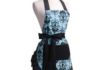 Aprons / by Wendy Sinclair