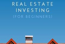 getting started in real-estate