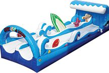 Bounce Houses R US Houses, Moonwalks / Bounce House Rentals, Iflatables, Moon Walks, Jumpy Houses, for rent Chicago, IL / by Bounce Houses R Us