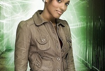 The Girl Who Walked The Earth / Martha Jones