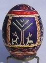 My Ukrainian Eggs