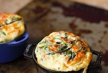 Food and Recipes : Entrees / by Maddy Hague