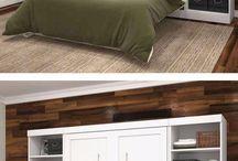 inspirace bedroom