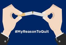 Smoking Cessation / Tips to quit smoking, the truth about cigarettes, and a guide to staying smoke-free.