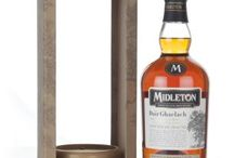 Midleton Irish Whiskey